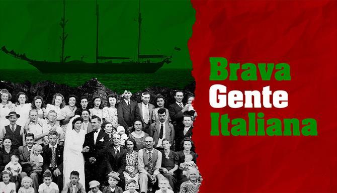 Brava Gente Italiana