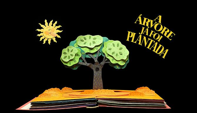 A Árvore já Foi Plantada