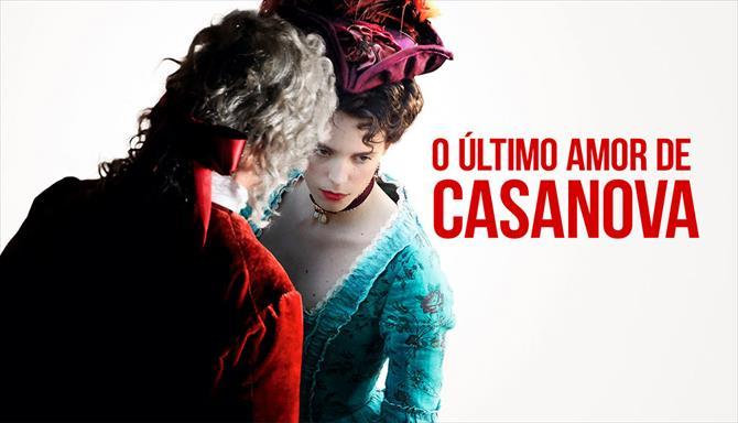 O Último Amor de Casanova