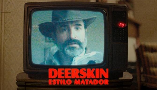 Deerskin - Estilo Matador
