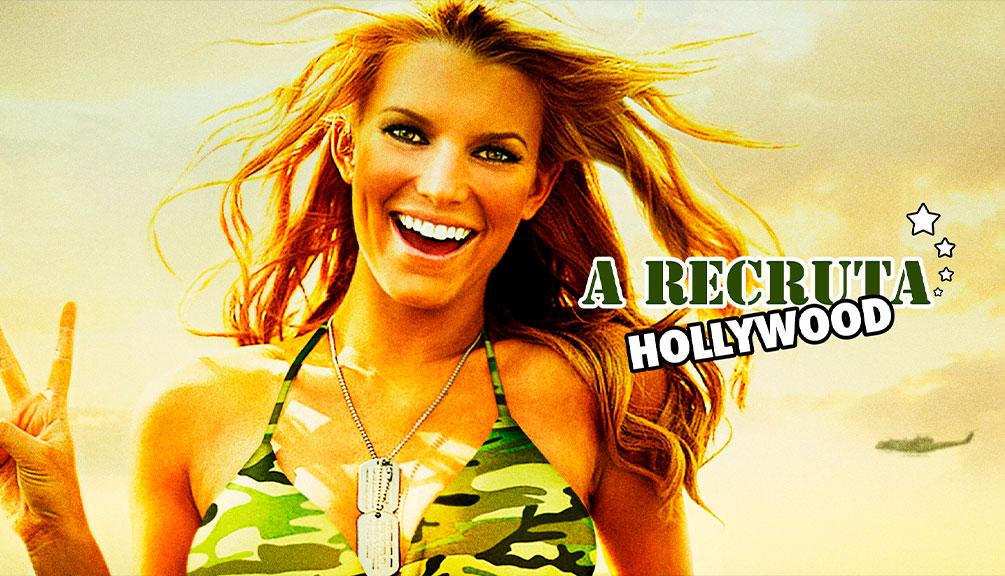 A Recruta Hollywood