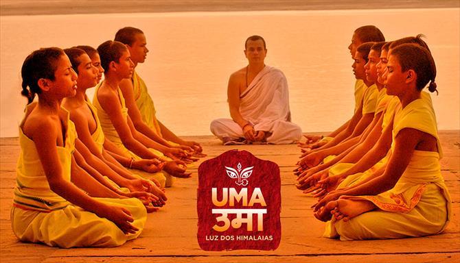 UMA - Luz dos Himalaias