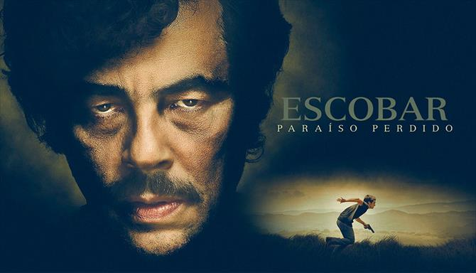 Escobar - Paraíso Perdido