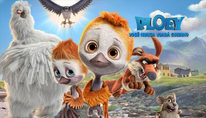 PLOEY - Você Nunca Voará Sozinho