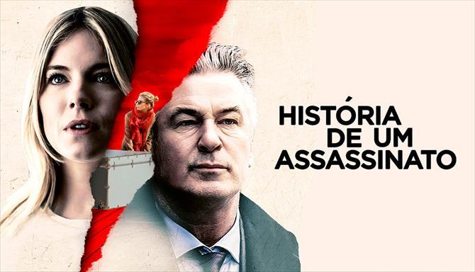História de um Assassinato