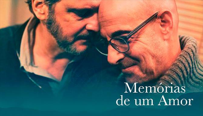 Memórias de um Amor