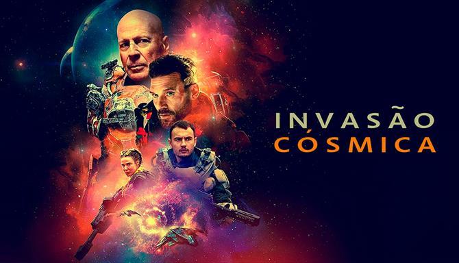 Invasão Cósmica
