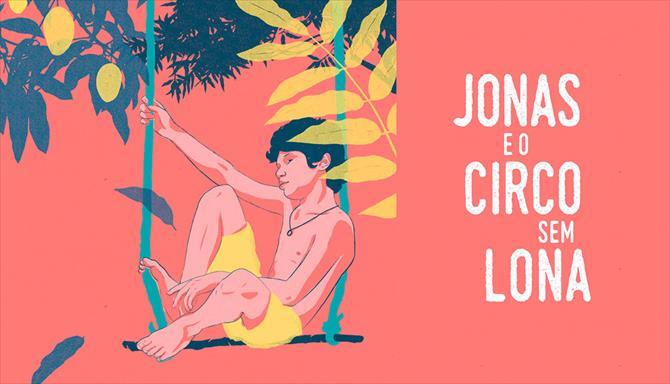 Jonas e o Circo Sem Lona