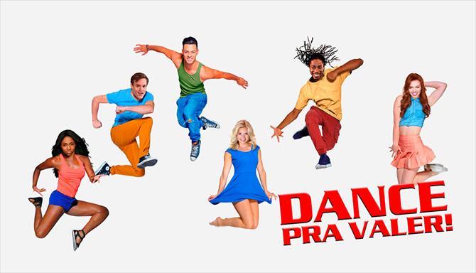 Dance Pra Valer!