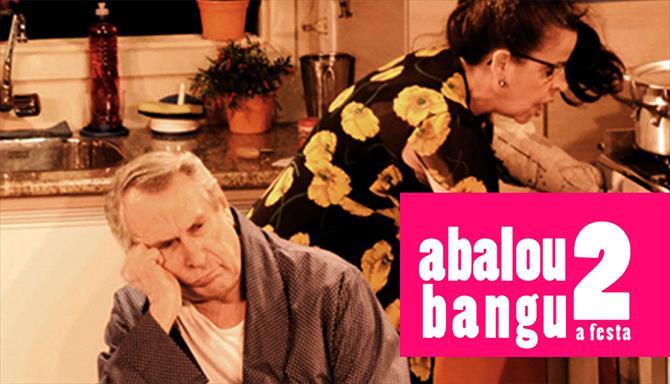 Abalou Bangu 2 - A Festa