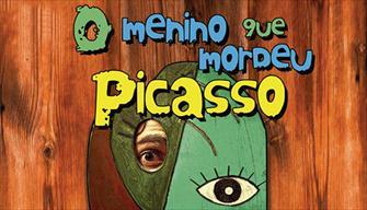 O Menino que Mordeu Picasso