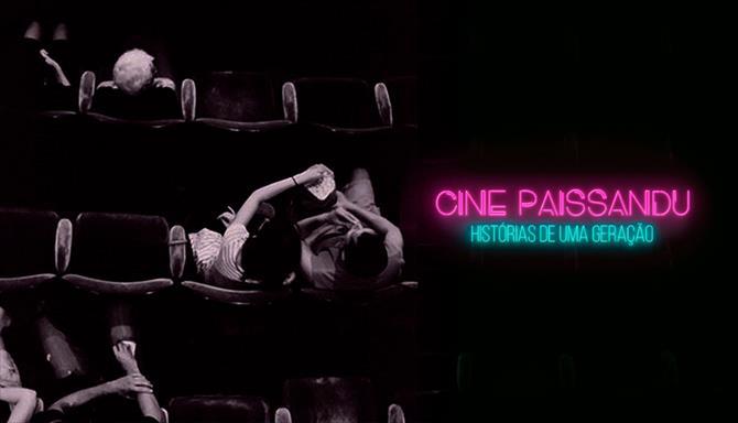 Cine Paissandu - Histórias De Uma Geração