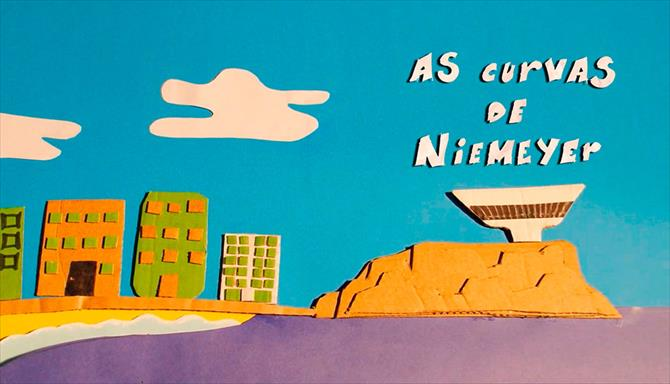 As Curvas de Niemeyer
