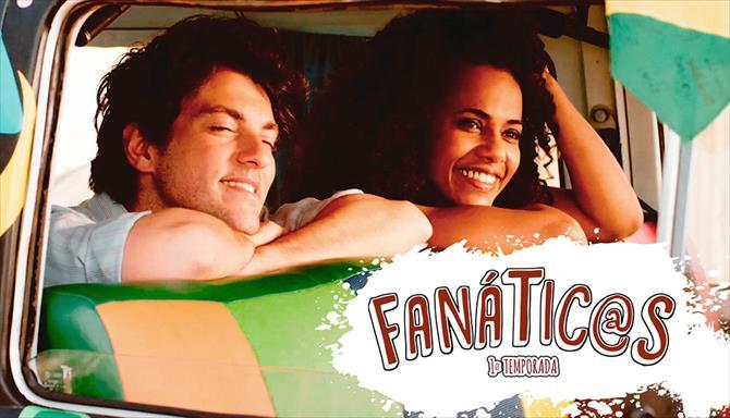 Fanátic@s - 1ª Temporada
