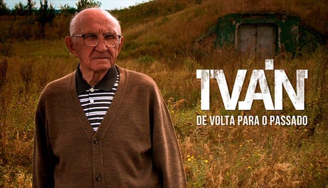 Iván – De Volta Para o Passado