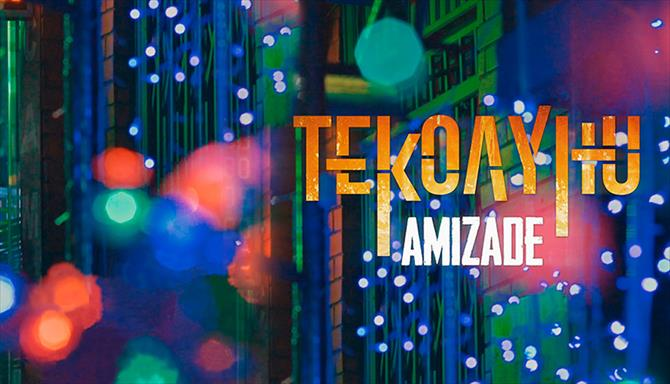 Tekoayhu - Amizade