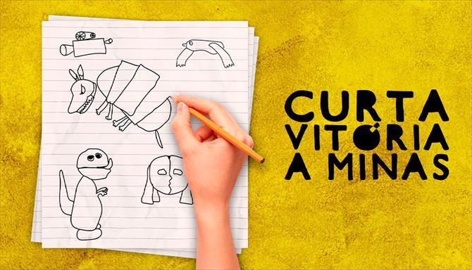 Curta Vitória a Minas