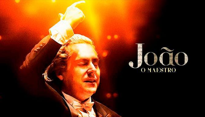 João - O Maestro