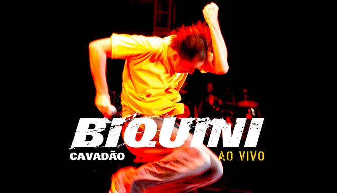 Biquini Cavadão - Ao Vivo