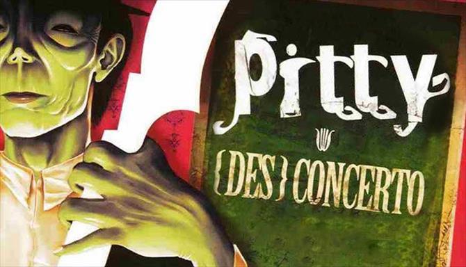 Pitty - {Des}concerto - Ao Vivo