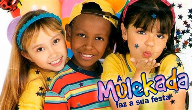 Mulekada - A Mulekada Faz A Sua Festa