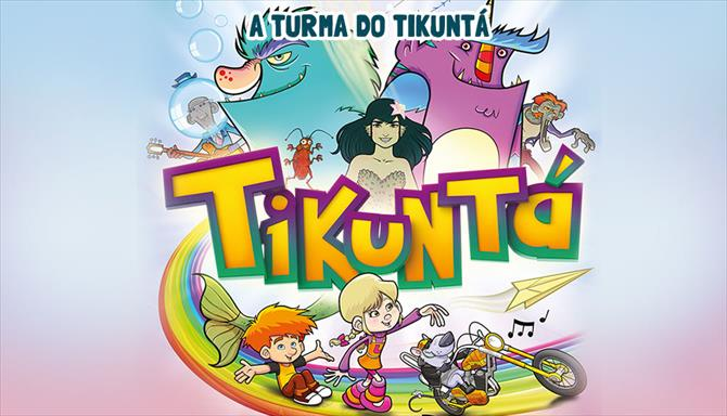 A Turma do Tikuntá
