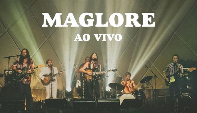 Maglore - Ao Vivo