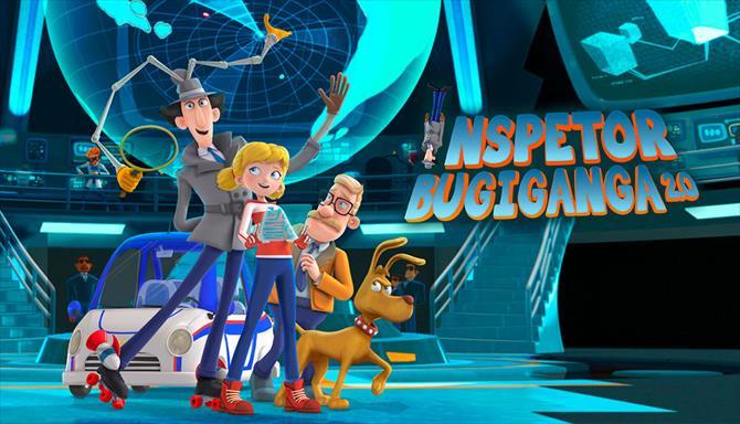 Inspetor Bugiganga 2.0