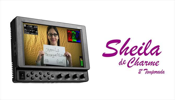 Sheila de Charme - 2ª Temporada