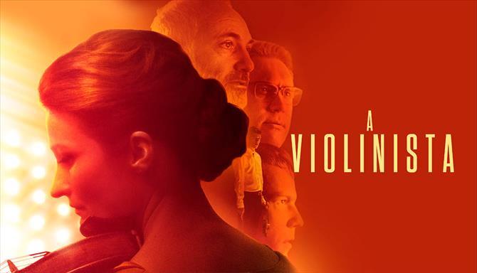A Violinista