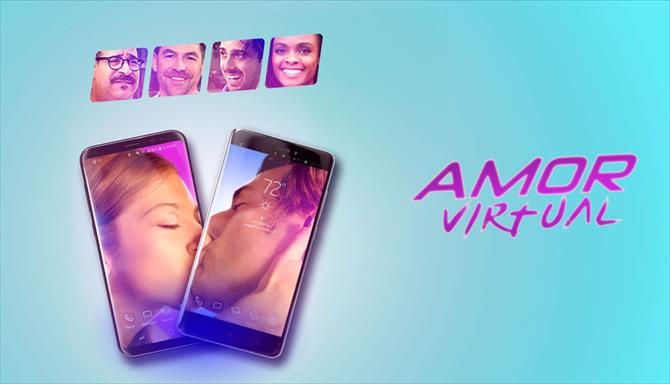 Amor Virtual
