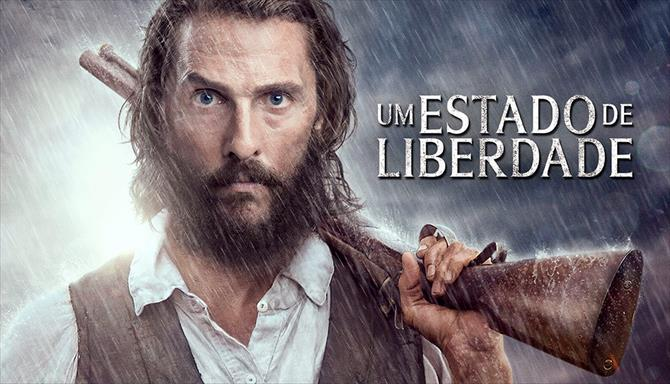 Um Estado de Liberdade