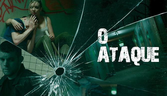 O Ataque