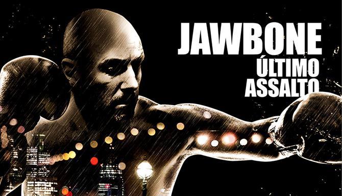 Jawbone - Último Assalto