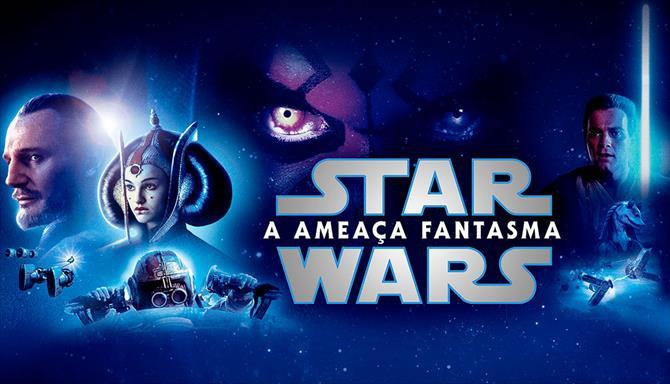 Star Wars, Episódio I - A Ameaça Fantasma