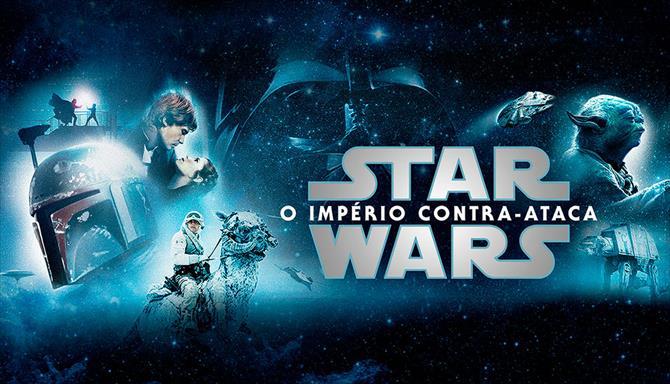 Star Wars, Episódio V - O Império Contra-Ataca