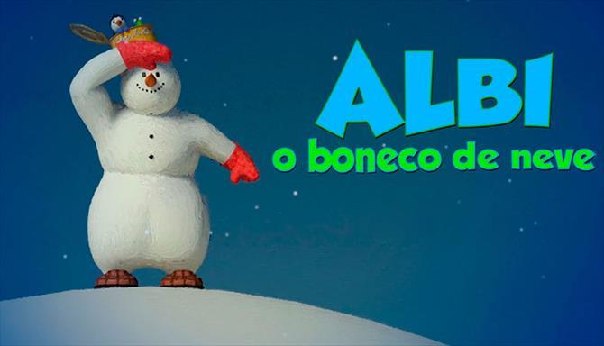 Albi - O Boneco de Neve - 1ª Temporada