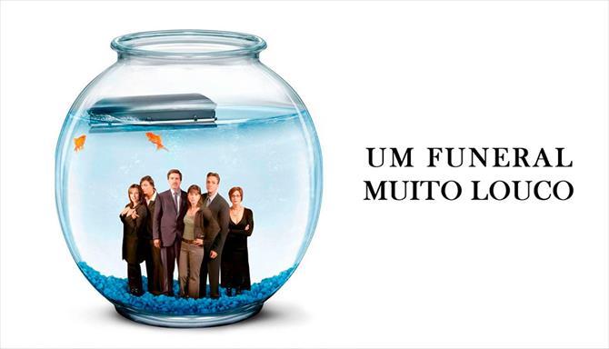 Um Funeral Muito Louco