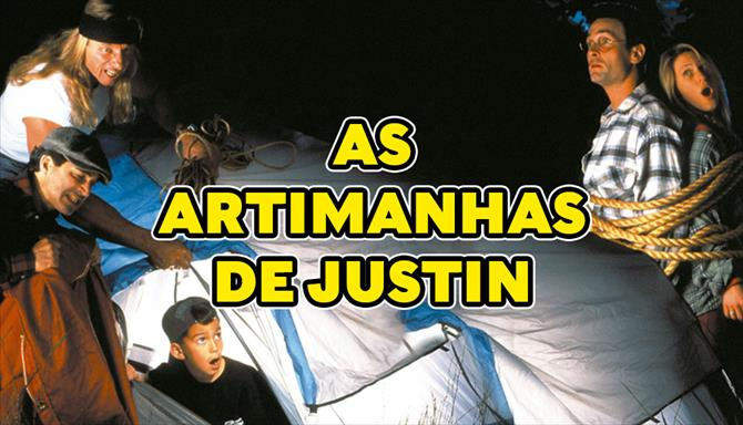 As Artimanhas de Justin