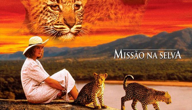 Missão na Selva