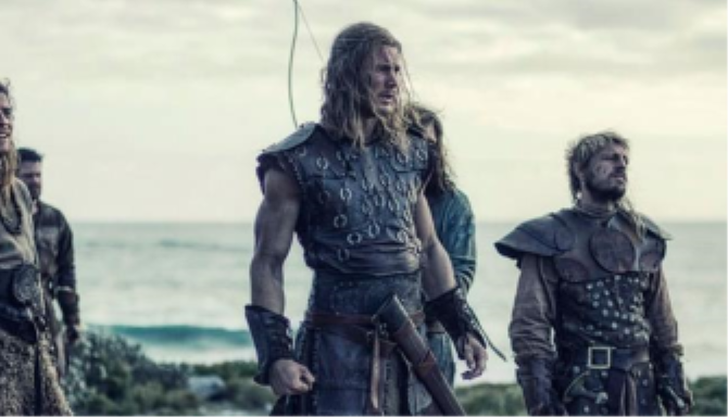 A Saga Viking
