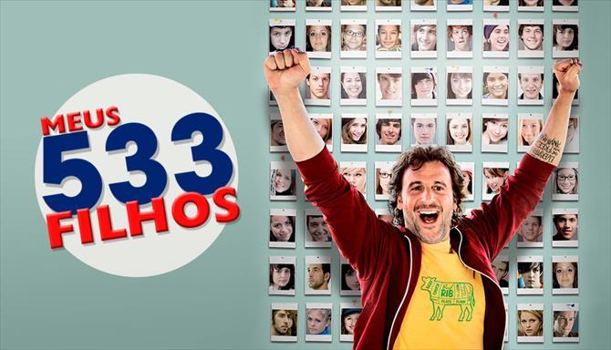 Meus 533 Filhos