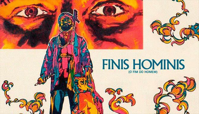 Finis Hominis - O Fim do Homem