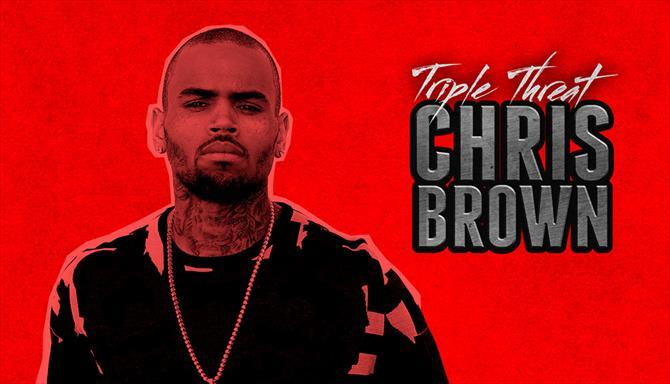 Chris Brown - Triple Threat