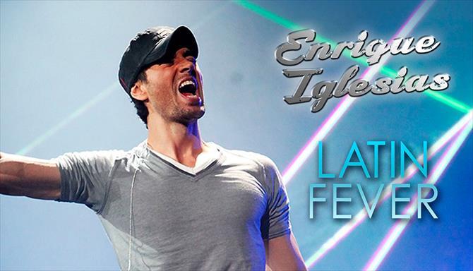 Enrique Iglesias - Latin Fever
