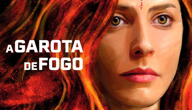 A Garota de Fogo