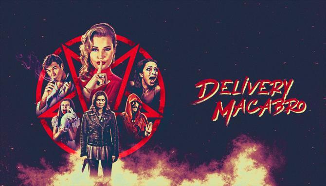 Delivery Macabro