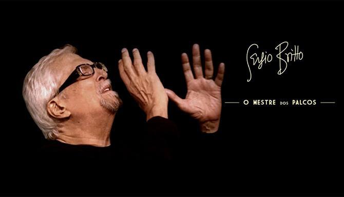 Grandes Brasileiros - Sergio Britto – O Mestre dos Palcos
