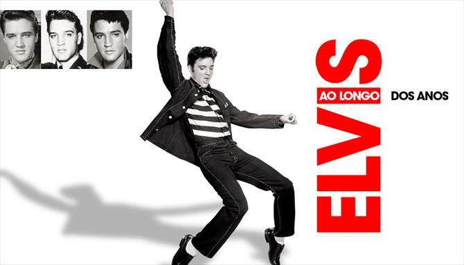 Elvis - Ao Longo dos Anos