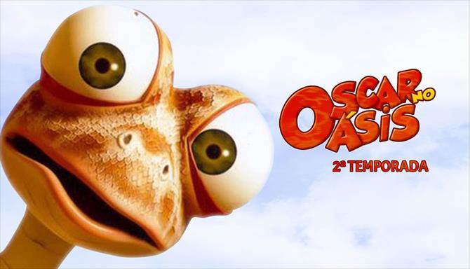 Oscar no Oásis - Volume 2